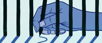 Административное задержание: определение, статья КоАП РФ.
