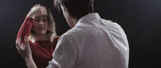 Бывший муж угрожает расправой: что делать, куда обращаться?