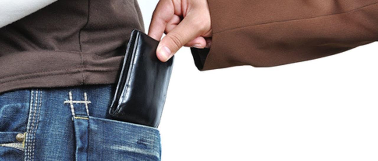 Что делать, если у вас украли кошелек? Куда обратиться за помощью? Как вернуть свои деньги? Расскажут наши юристы по уголовному праву.