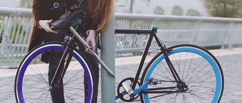 Что делать, если у вас украли велосипед? Стоит ли обращаться в полицию? Что делать до приезда наряда? Как вести себя с полицейскими? Как написать заявление о краже? Узнайте на нашем ресурсе по уголовному праву.