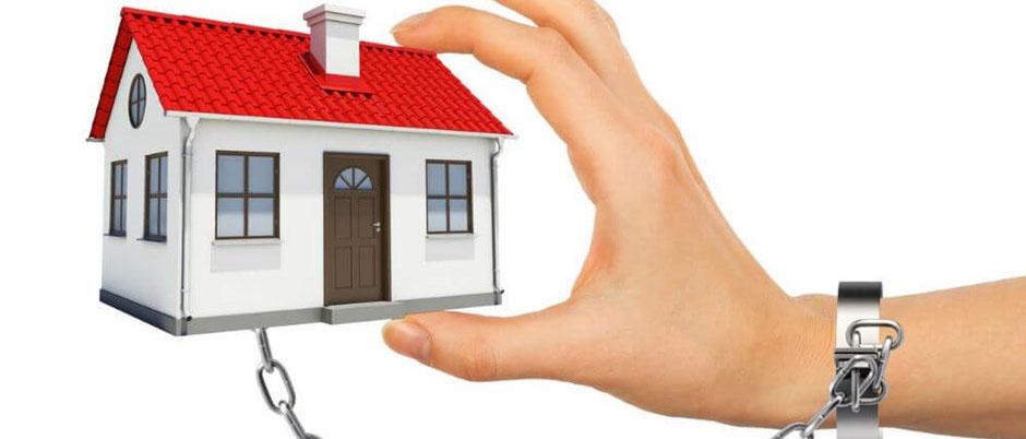 Домашний арест: правила, ограничения, продление