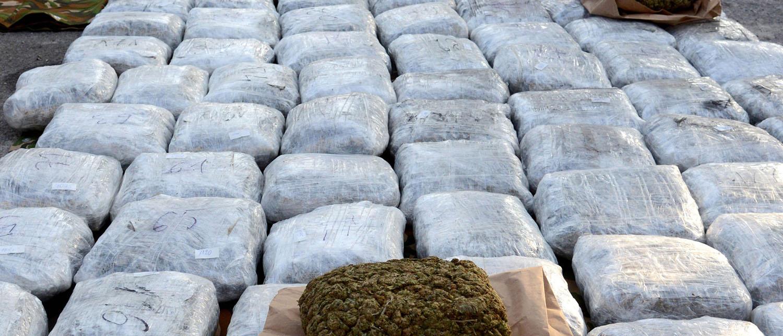 Что подразумевается под контрабандой наркотиков?