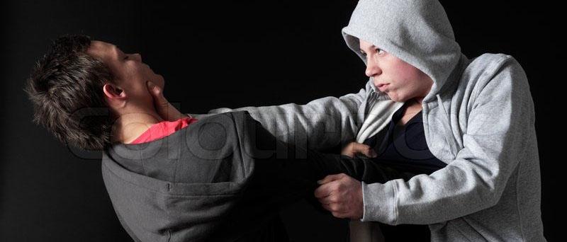 Какое наказание понесет за убийство несовершеннолетний?