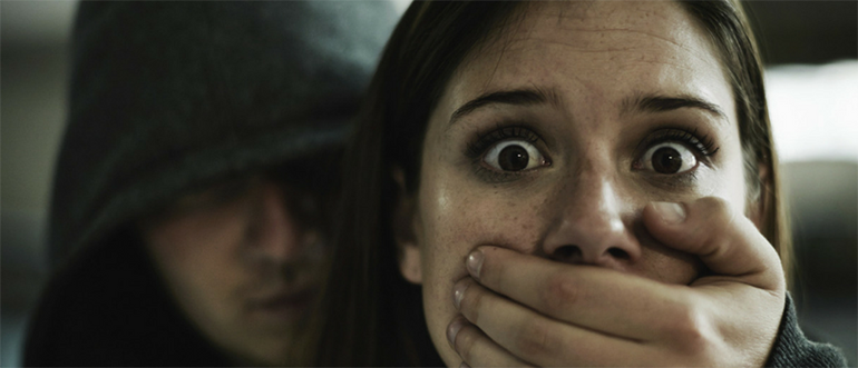 Похищение людей — какая статья за кражу человека, сколько дают лет?