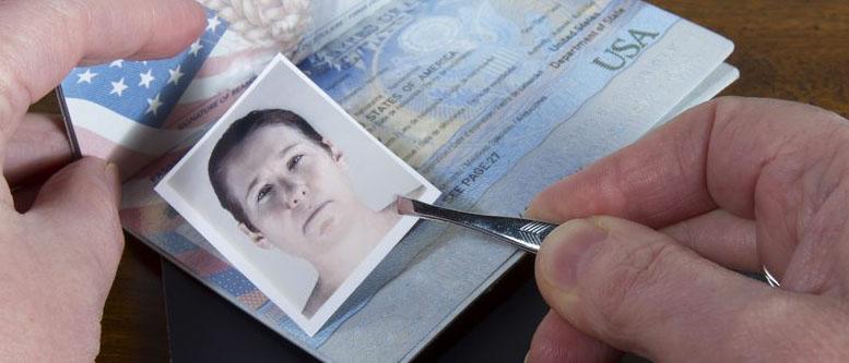 Статья 327 УК РФ за подделку документов