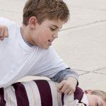Убийство, совершенное несовершеннолетним — статья, ответственность по УК РФ